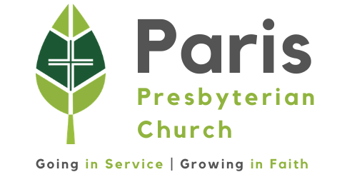Logo for Paris Presbyterian Church